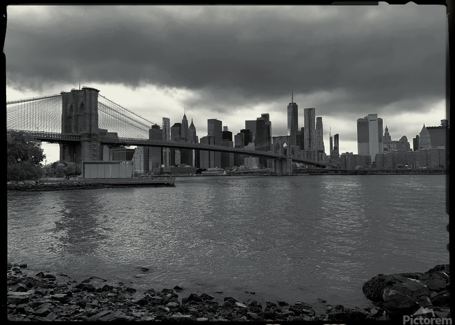 Gotham City   Print