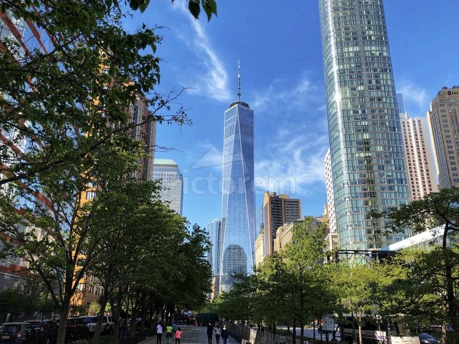 One World Trade Center  Print
