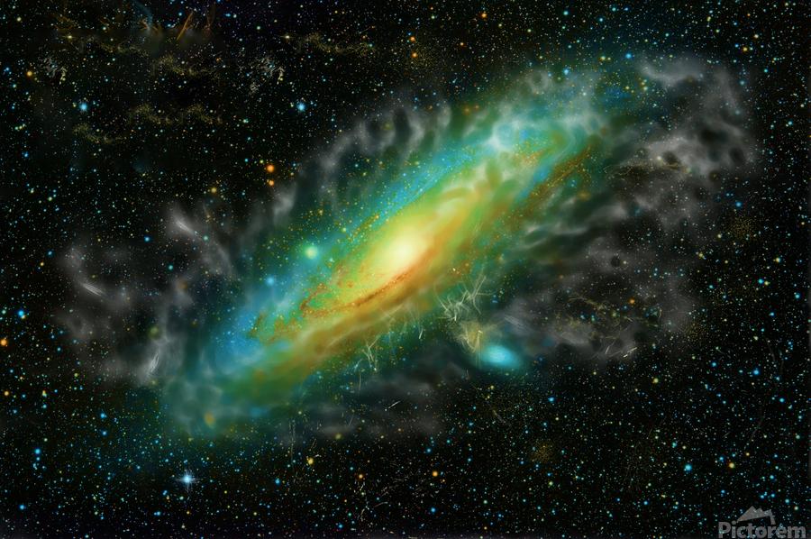 A Trillion Stars    Print