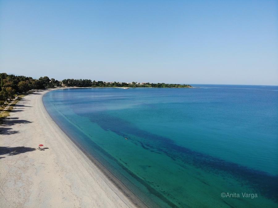 Greece coast near Lefkada  Print