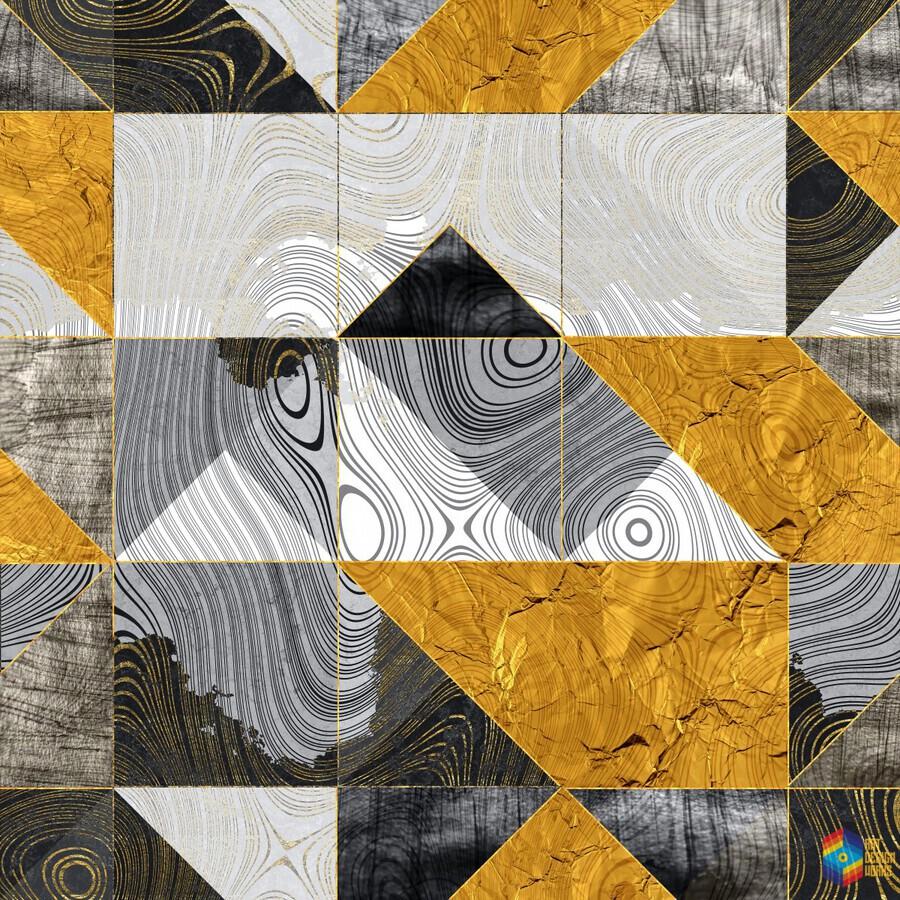 Geometric XXIII  Print