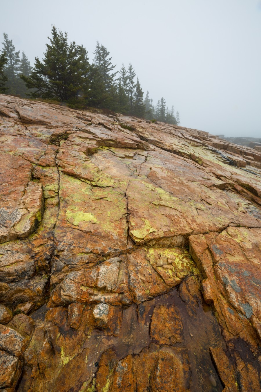 Granite Rock ap 2285  Print