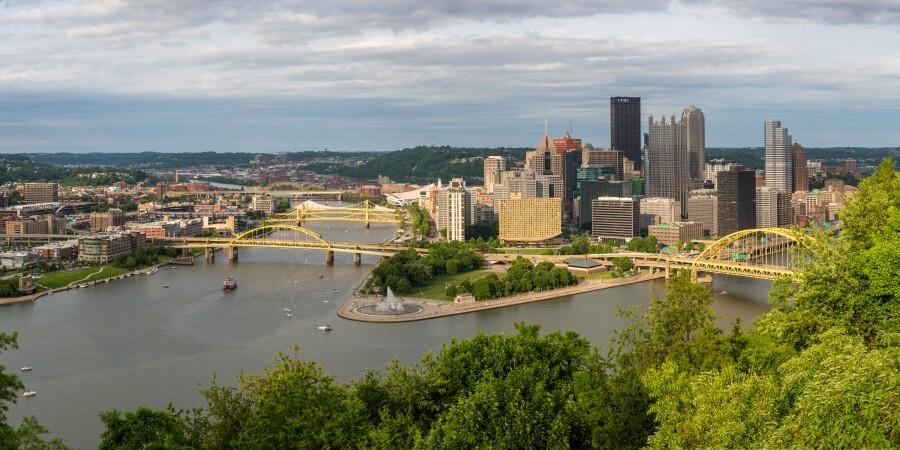 Pittsburgh apmi 1693  Print