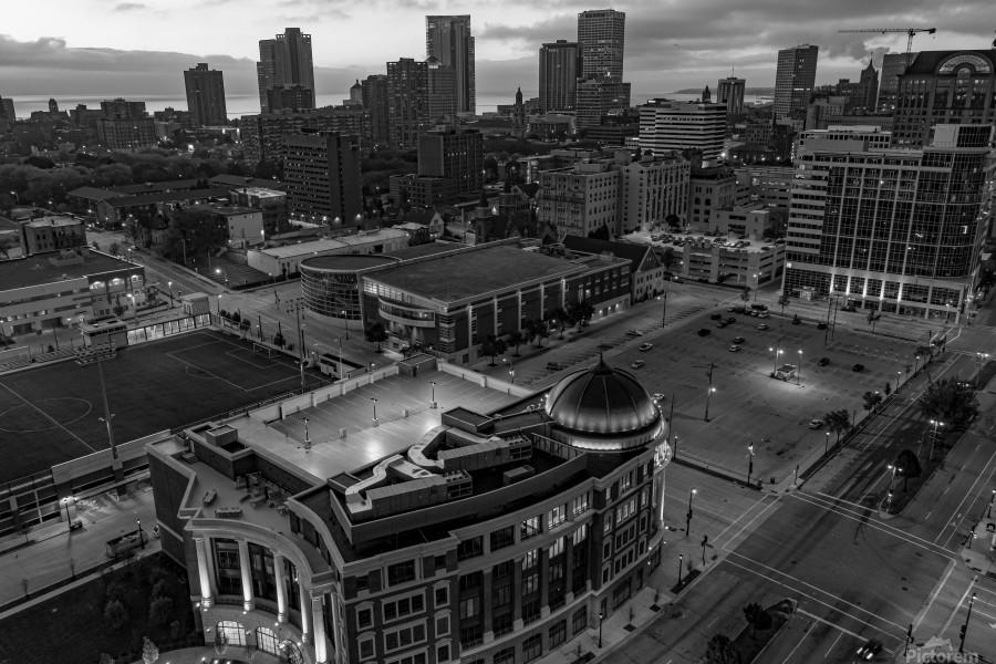 Milwaukee Majestic  Imprimer