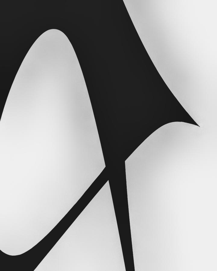 Abstract Sailcloth 5  Print
