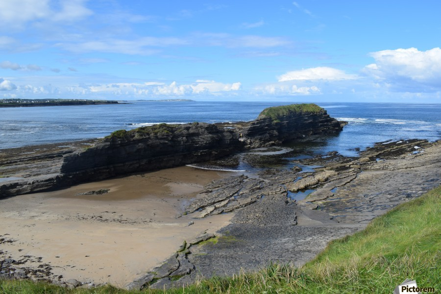 BUNDORAN, CO.DONEGAL , Brian Corbett ,