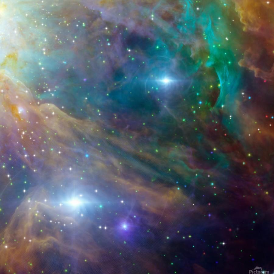 Deep Space  Print