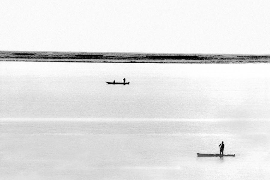 Boat - XXXV  Print