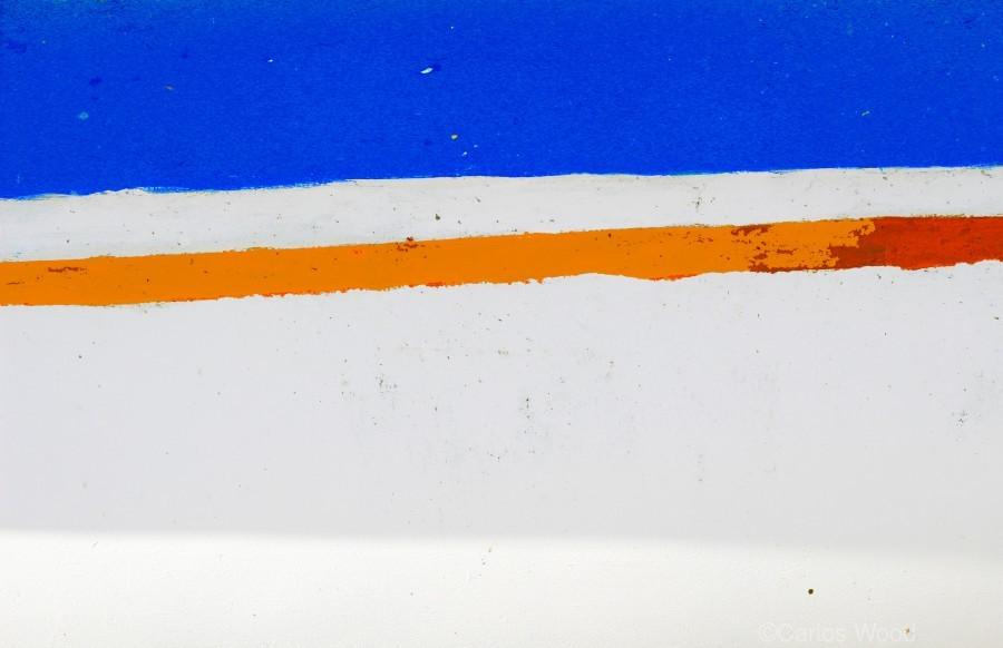 Boat -  XCV  Print