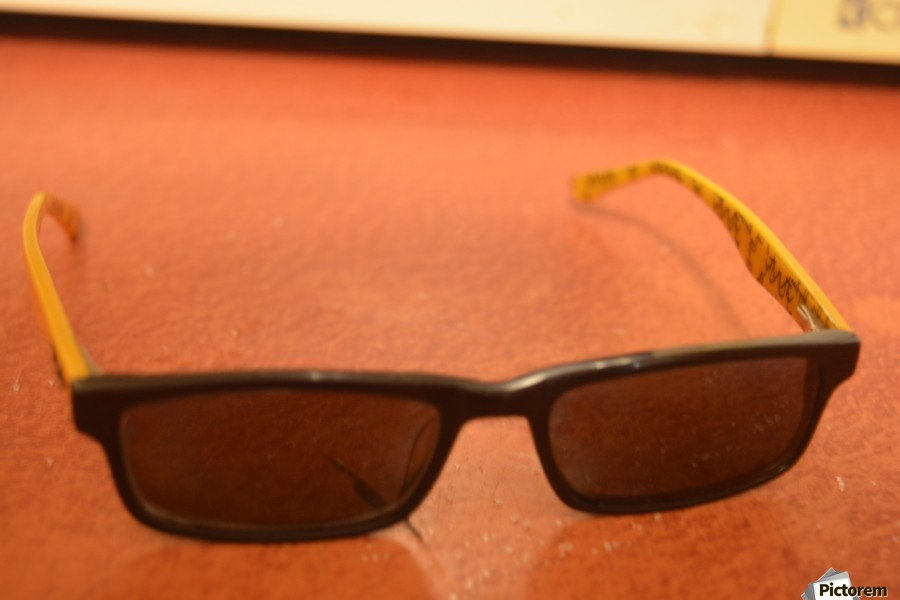 Sun glasses  Print