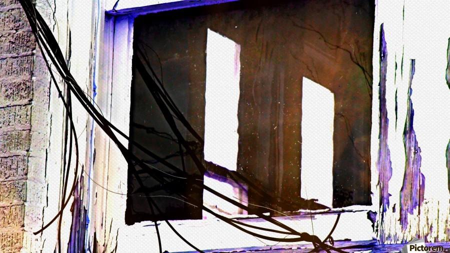 windowThroughWindow22 , Chazzi R  Davis ,