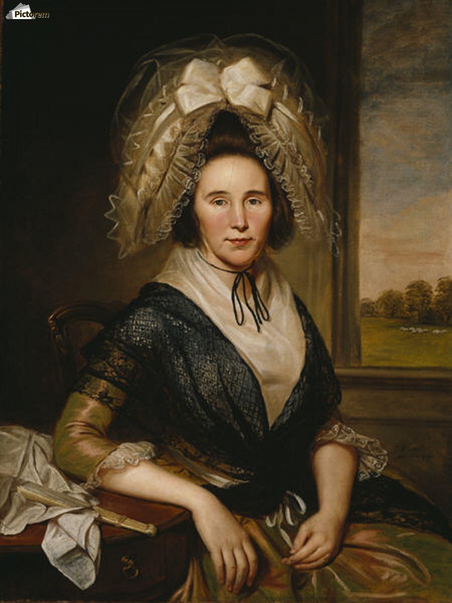Countess  Print