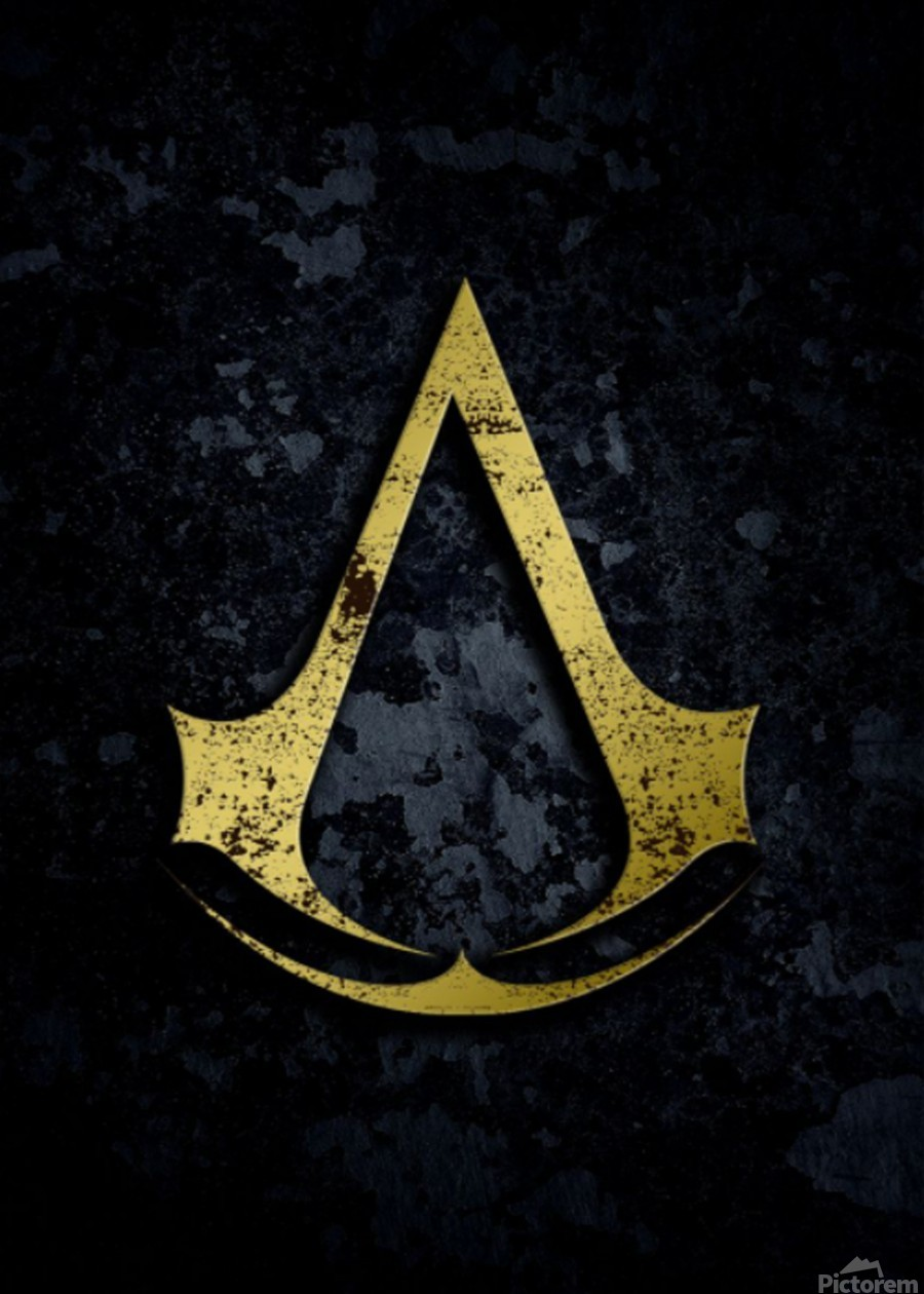 Assassin Creed  Print