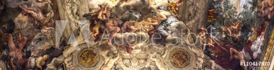 Renaissance ARTS  Print