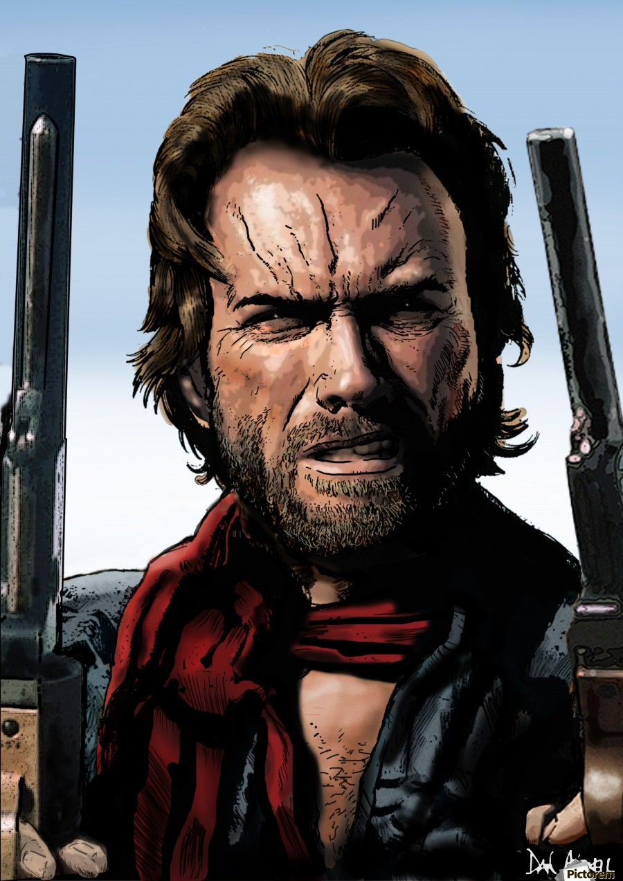 the outlaw josey wales Lyrics to the outlaw josey wales song by zella day: stealing money from the town storm's coming, and you've been running from the dark clouds no one can.
