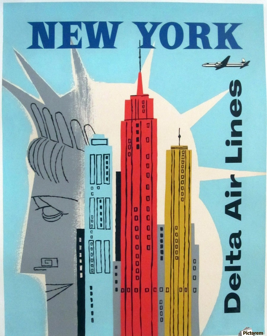dejta i new york weekend