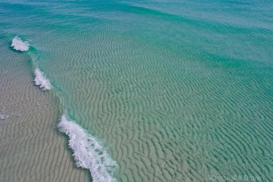 Clear Beach   Print