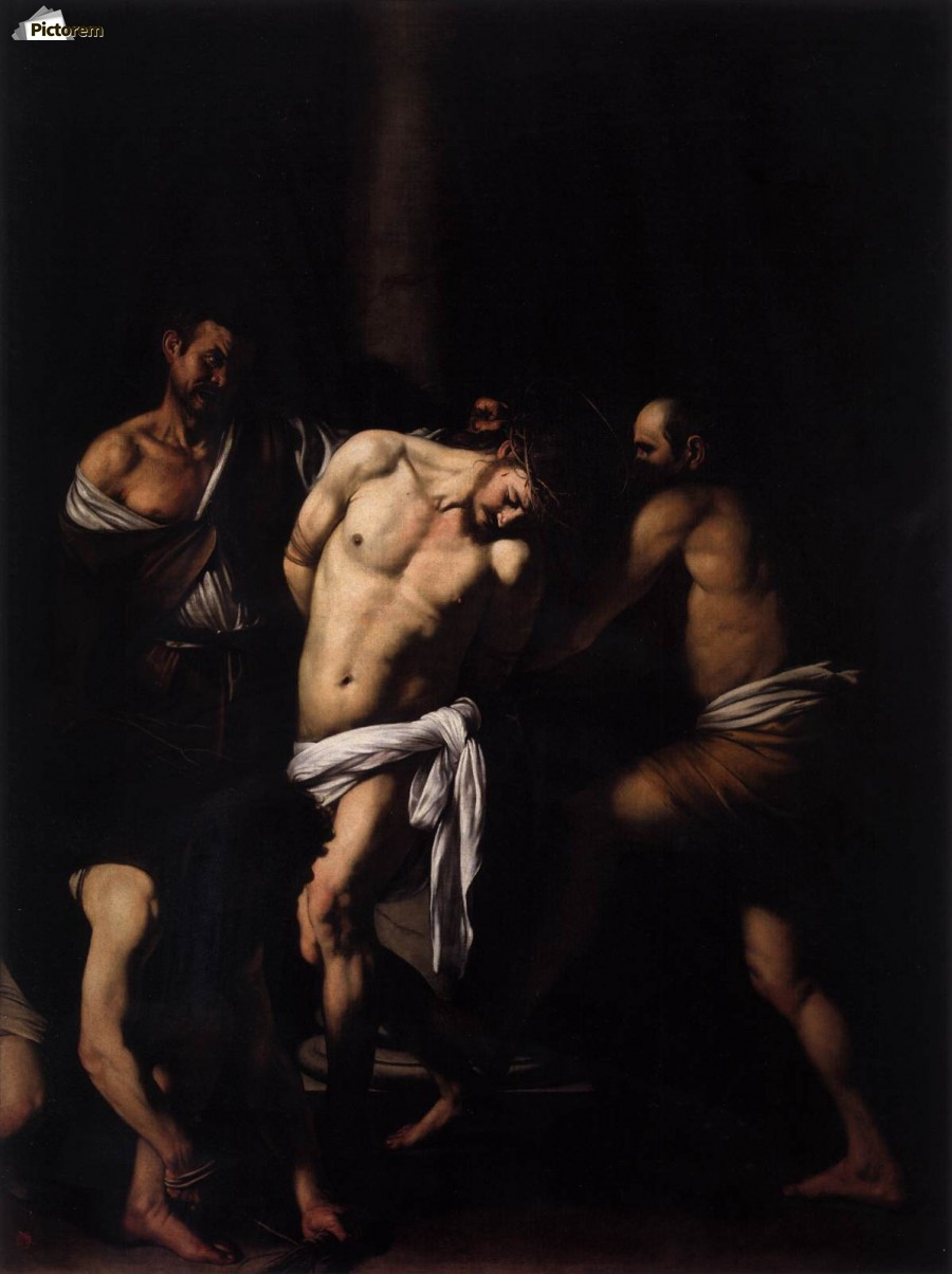 Flagellation of Christ  Print