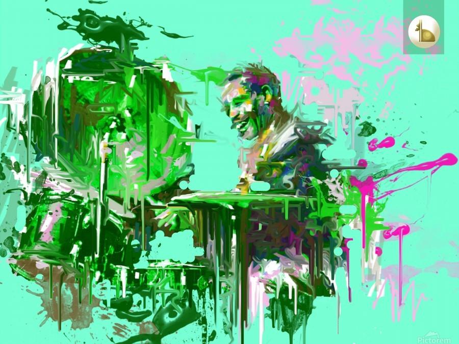 Untitled 9  Print