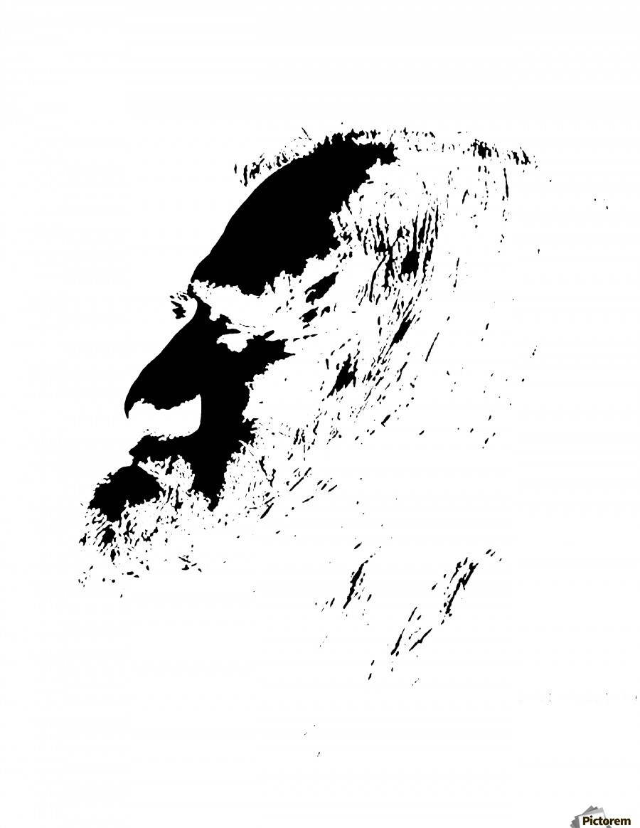 Monsieur  Print