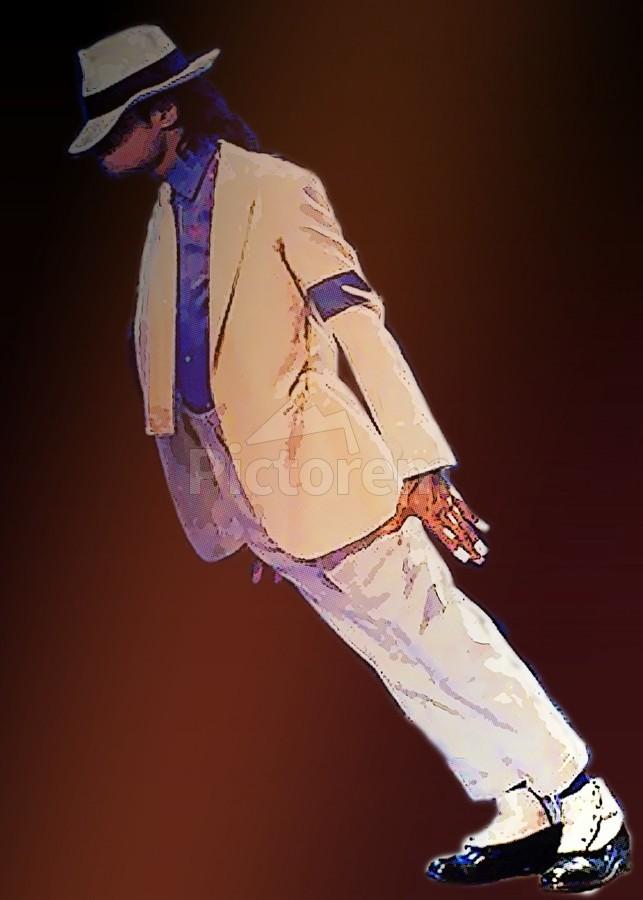 Michael Jackson Smooth Criminal Gunawan Rb