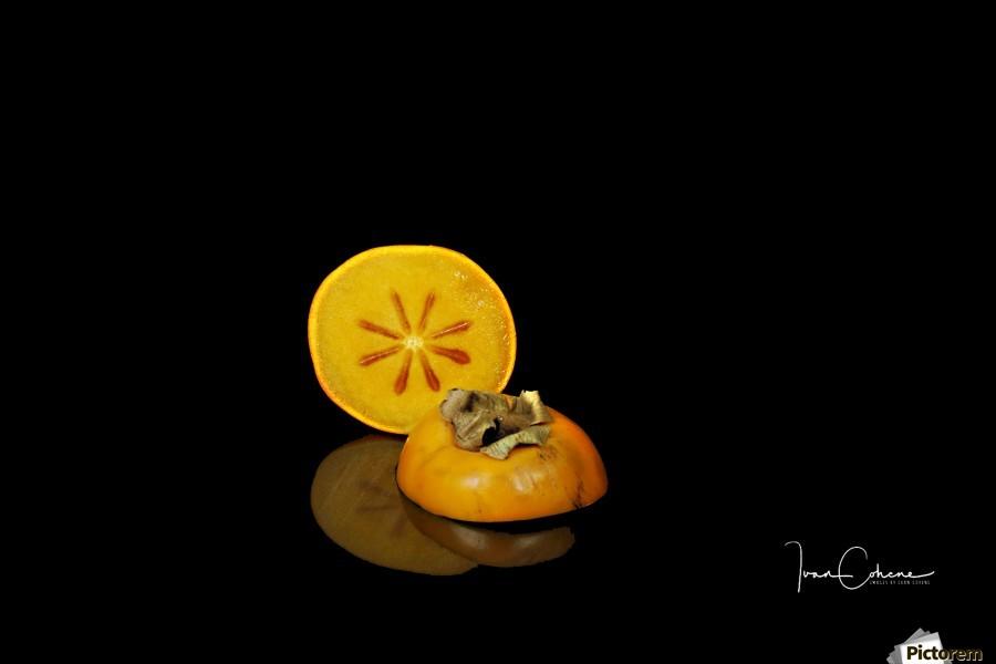 Passion Fruit (Grenadilla)  Print