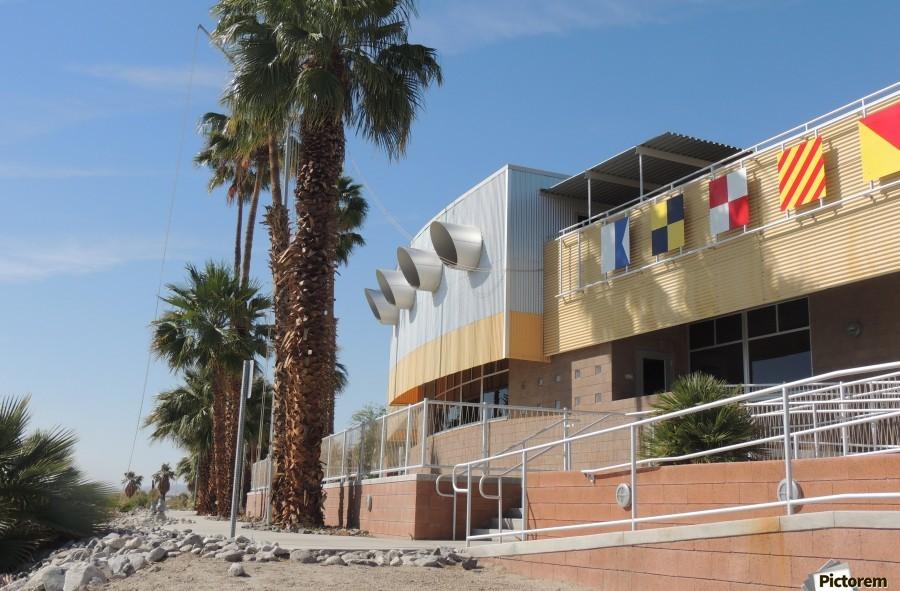 North Shore Beach & Yacht Club 2  Print