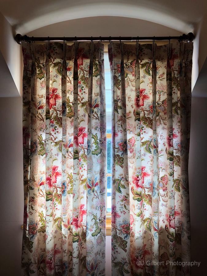 Curtain Call  Print