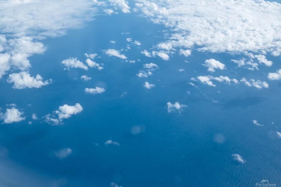 Océan Atlantique  Imprimer
