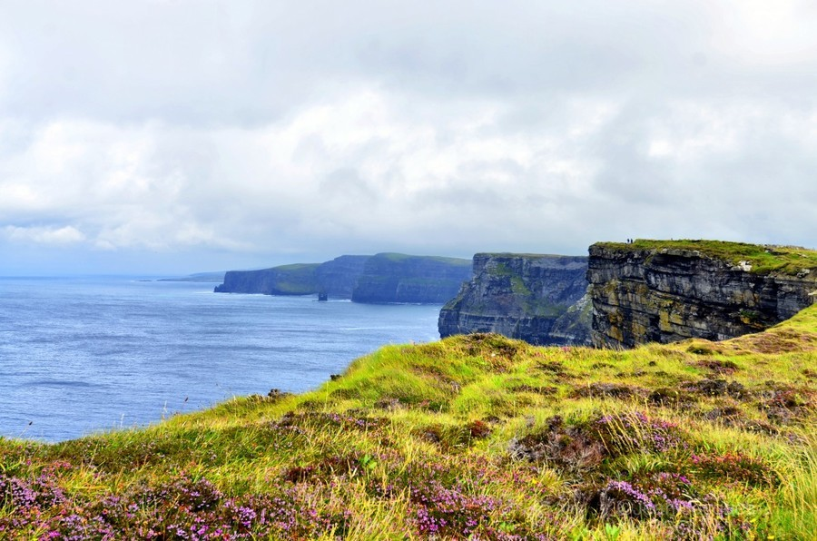 CLIFFS OF MOHER 10  Print