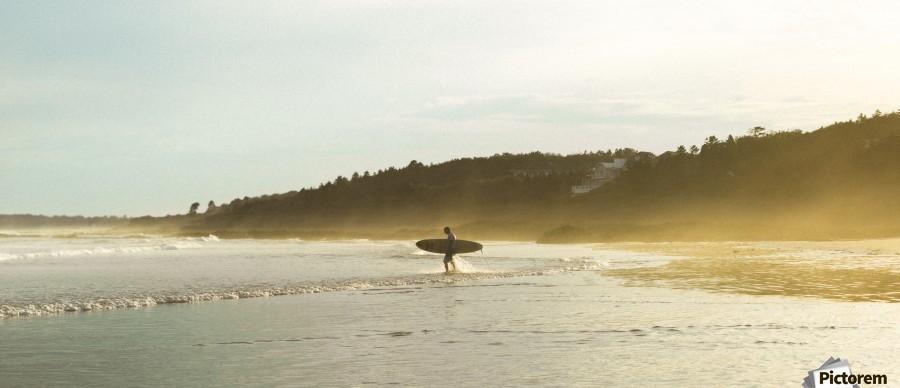 Shore  Print