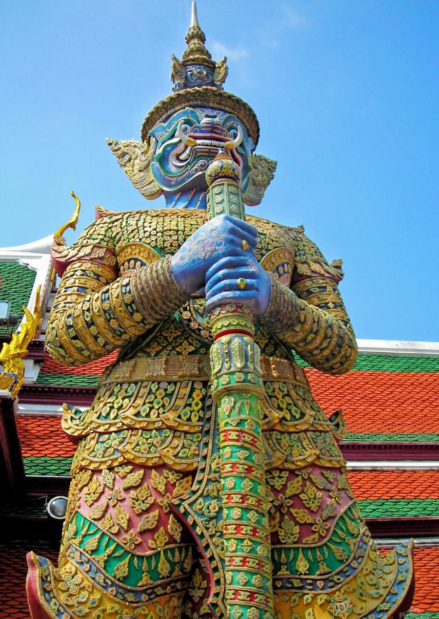 Thailand23  Print