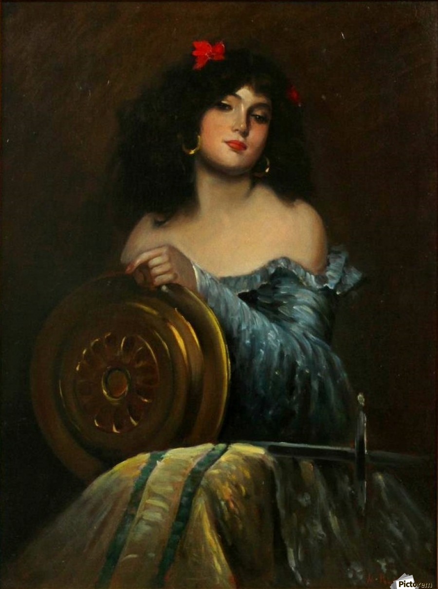 Juana Romani - Juana Romani