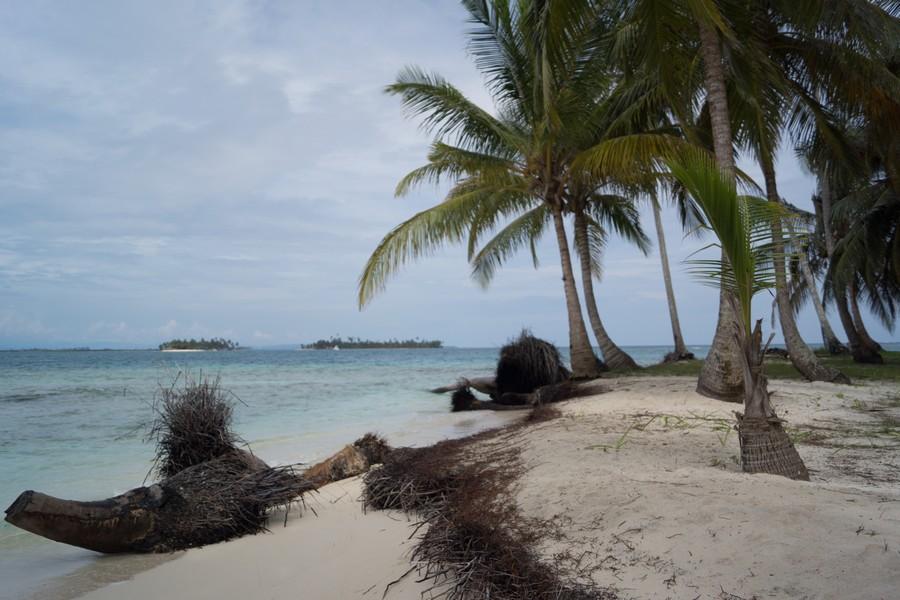 San Blas Island 4  Print