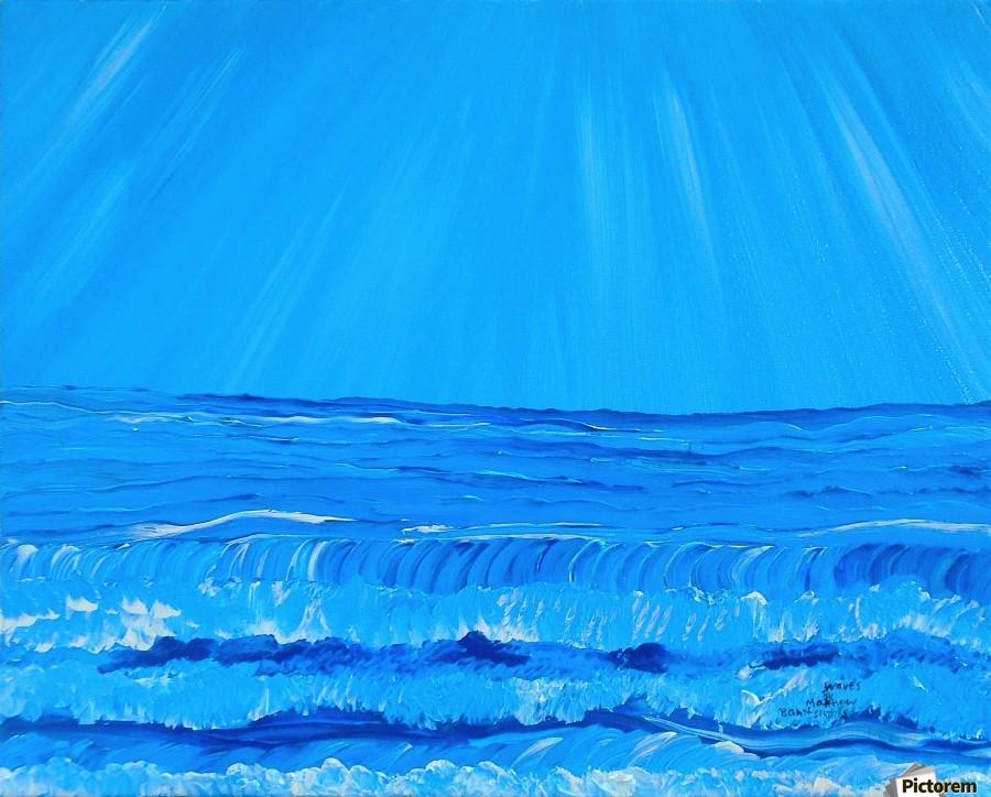 27_027 waves R  Print