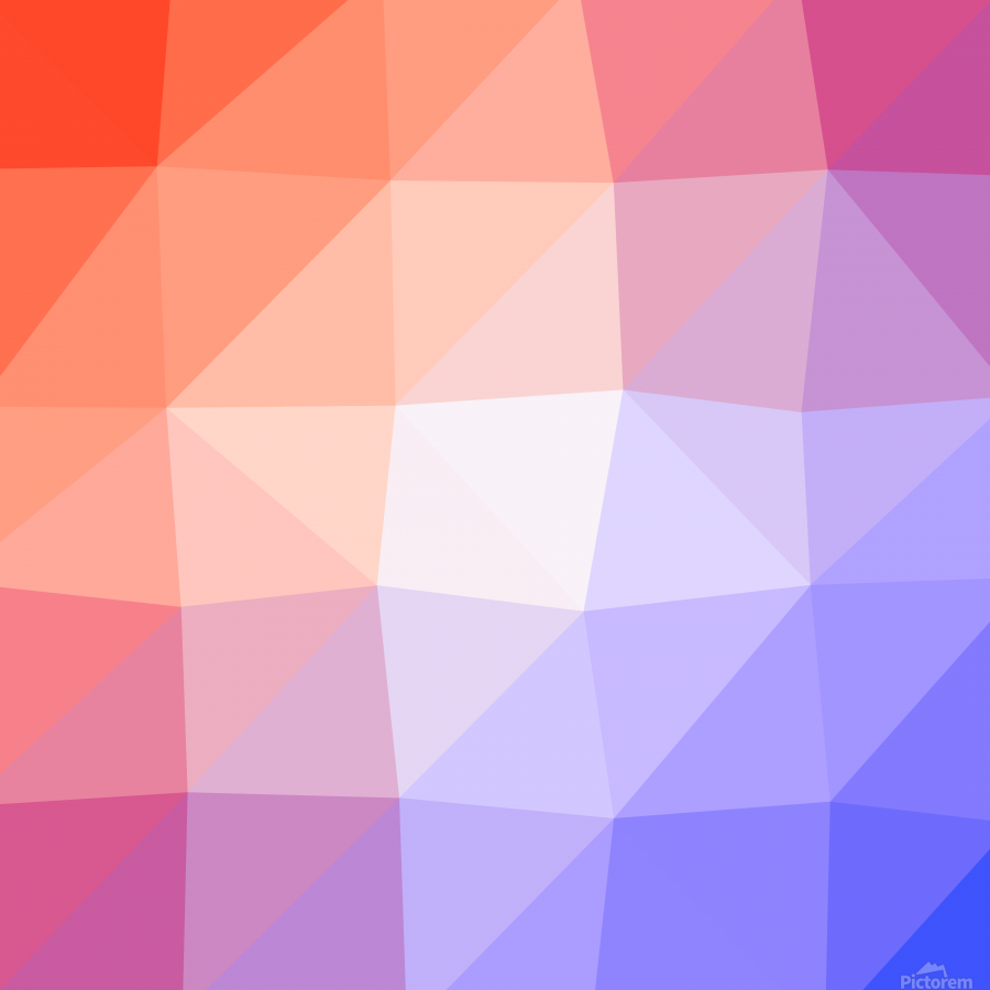 Abstract art patterns low poly polygon 3D backgrounds, textures, and vectors (3)  Print