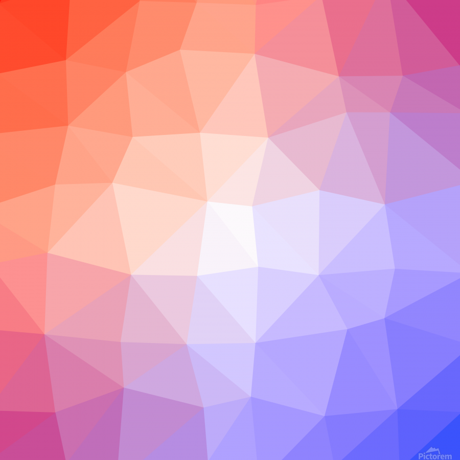 Abstract art patterns low poly polygon 3D backgrounds, textures, and vectors (5)  Print