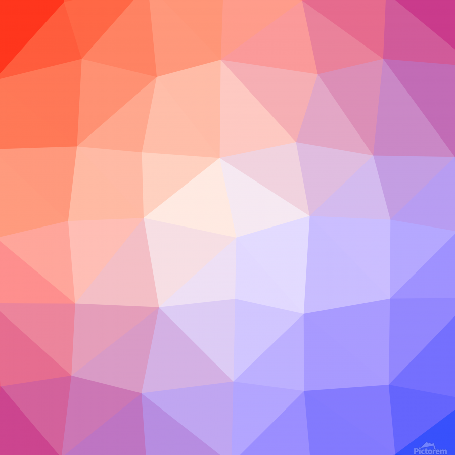 Abstract art patterns low poly polygon 3D backgrounds, textures, and vectors (6)  Print