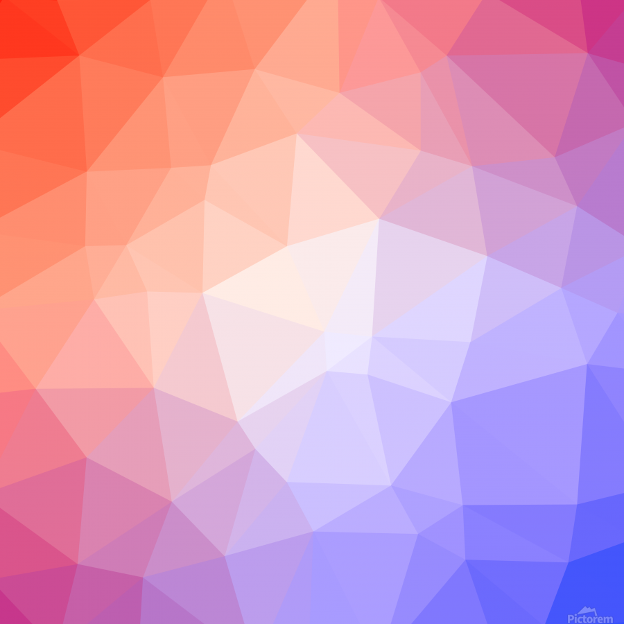 Abstract art patterns low poly polygon 3D backgrounds, textures, and vectors (8)  Print