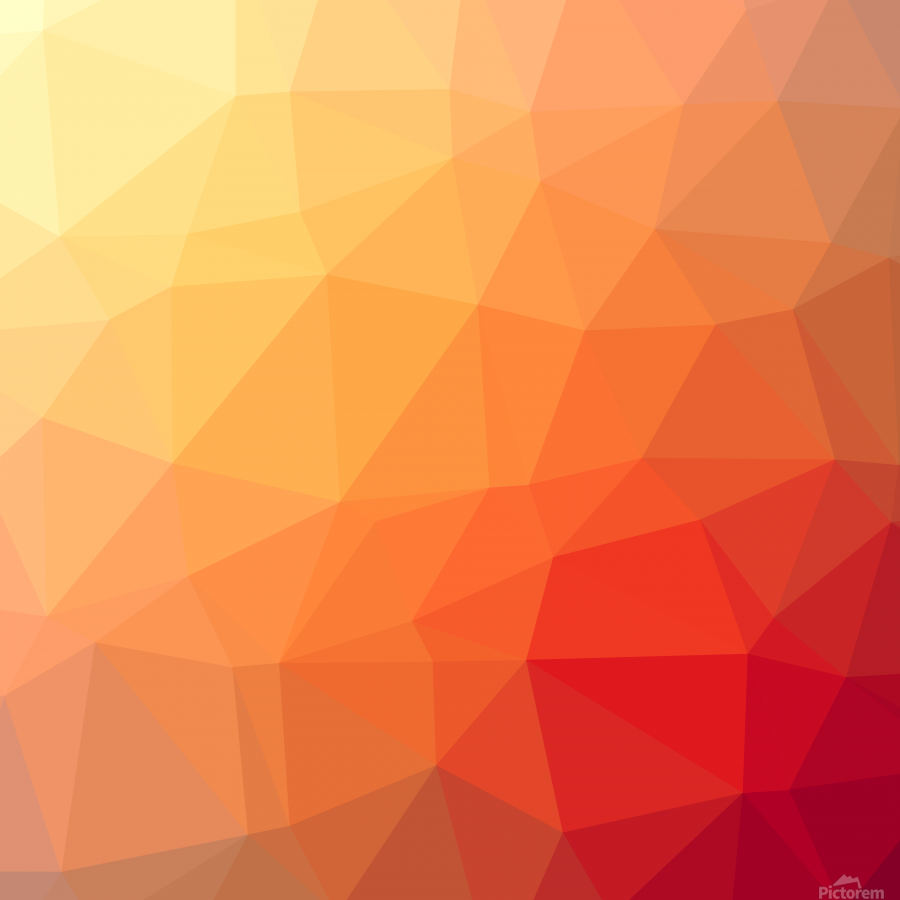 patterns low poly polygon 3D backgrounds, textures, and vectors (30) -  NganHongTruong - Canvas Artwork