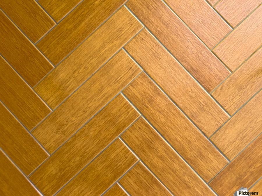 Hdr Porcelain Woodgrain Tile Floor Pj Lalli Canvas