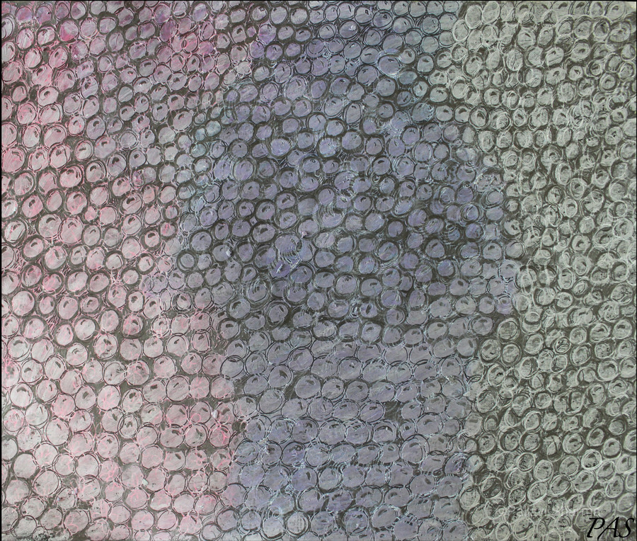 Pebbles  Print