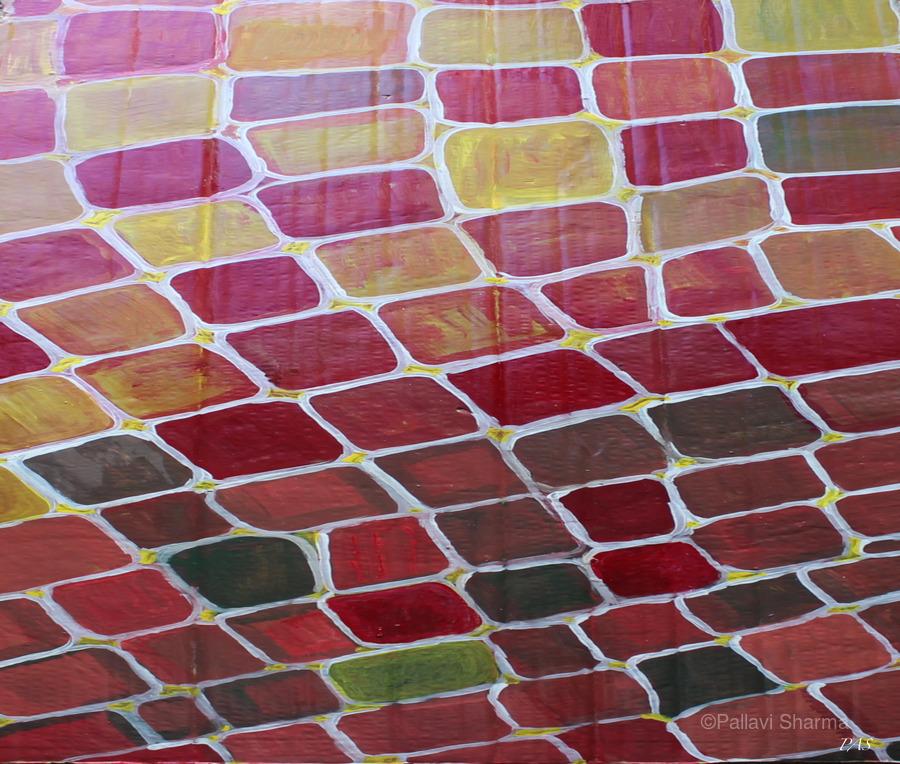 colorblocks  Print
