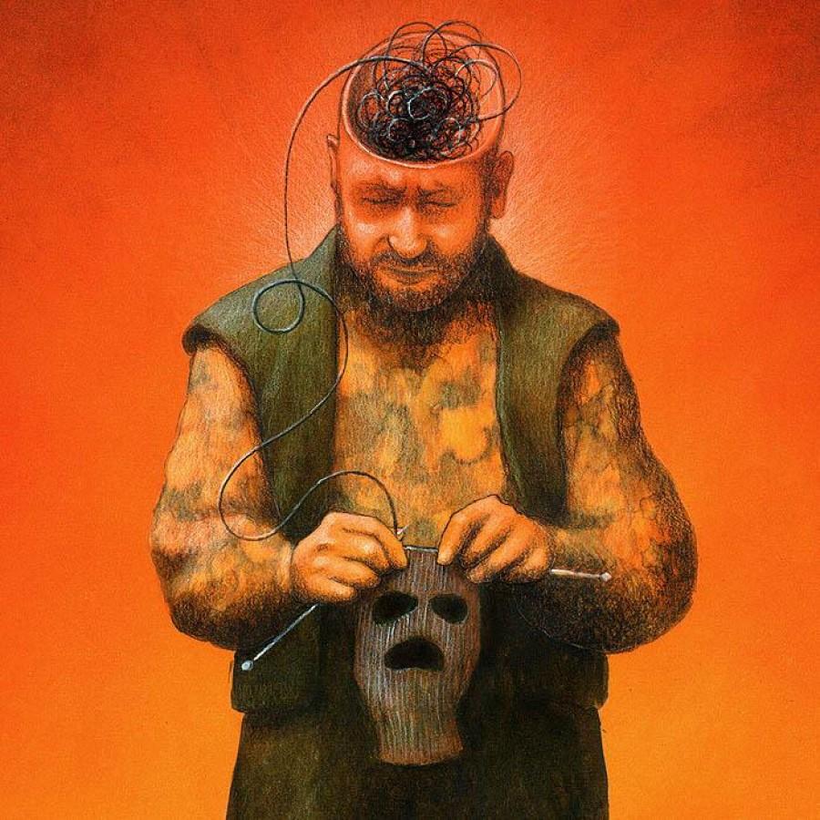 Pawel kuczynski prints