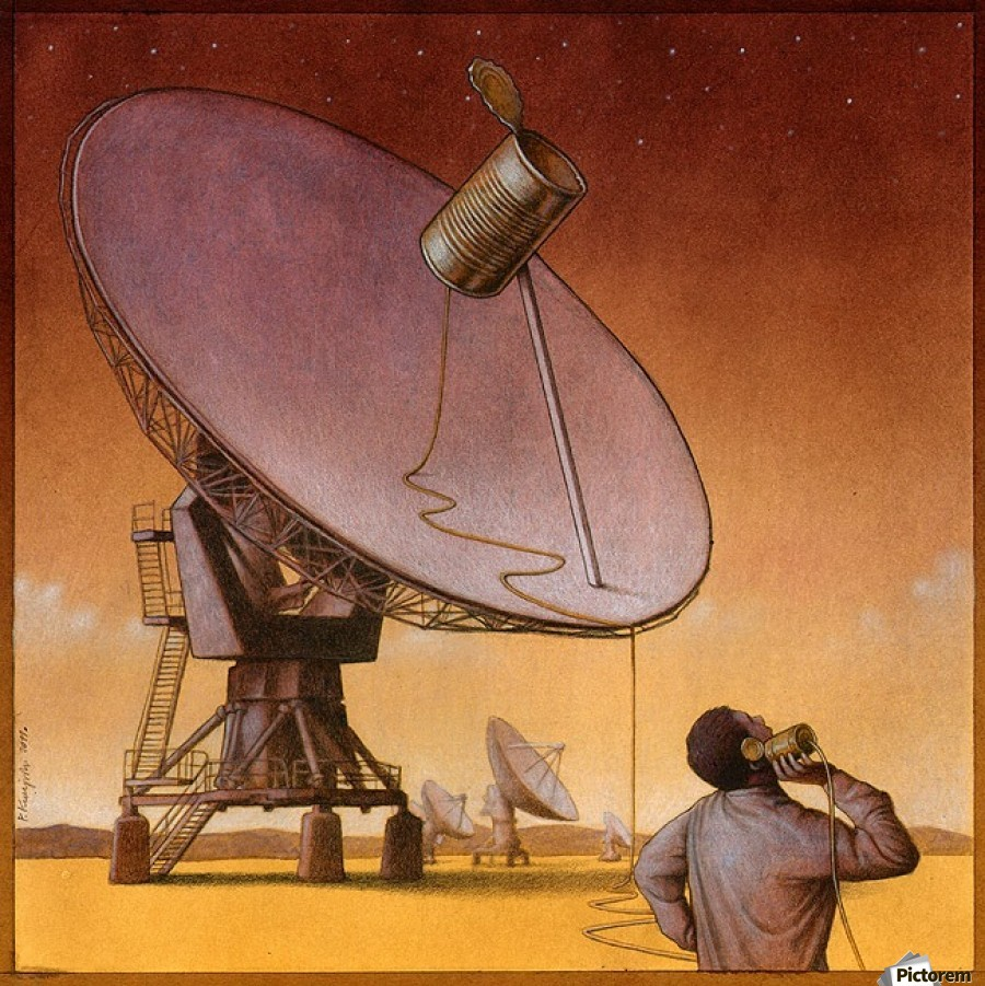 new technology , Pawel Kuczynski ,