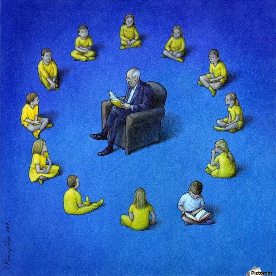 Brexit , Pawel Kuczynski ,