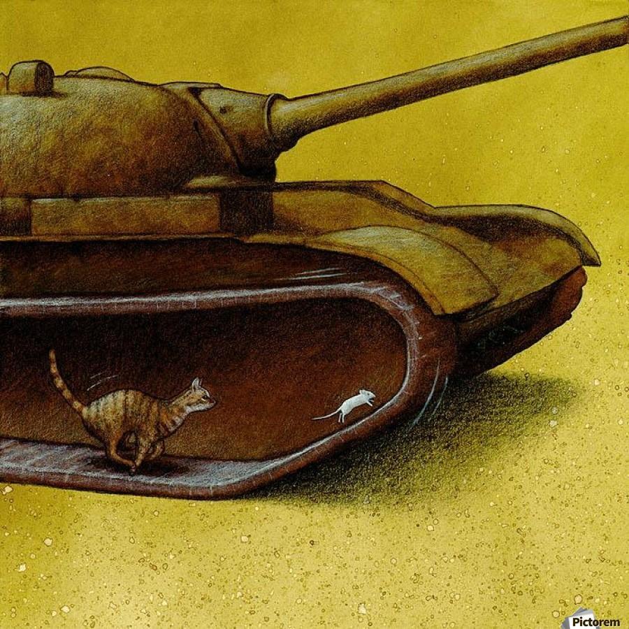 driving gear , Pawel Kuczynski ,