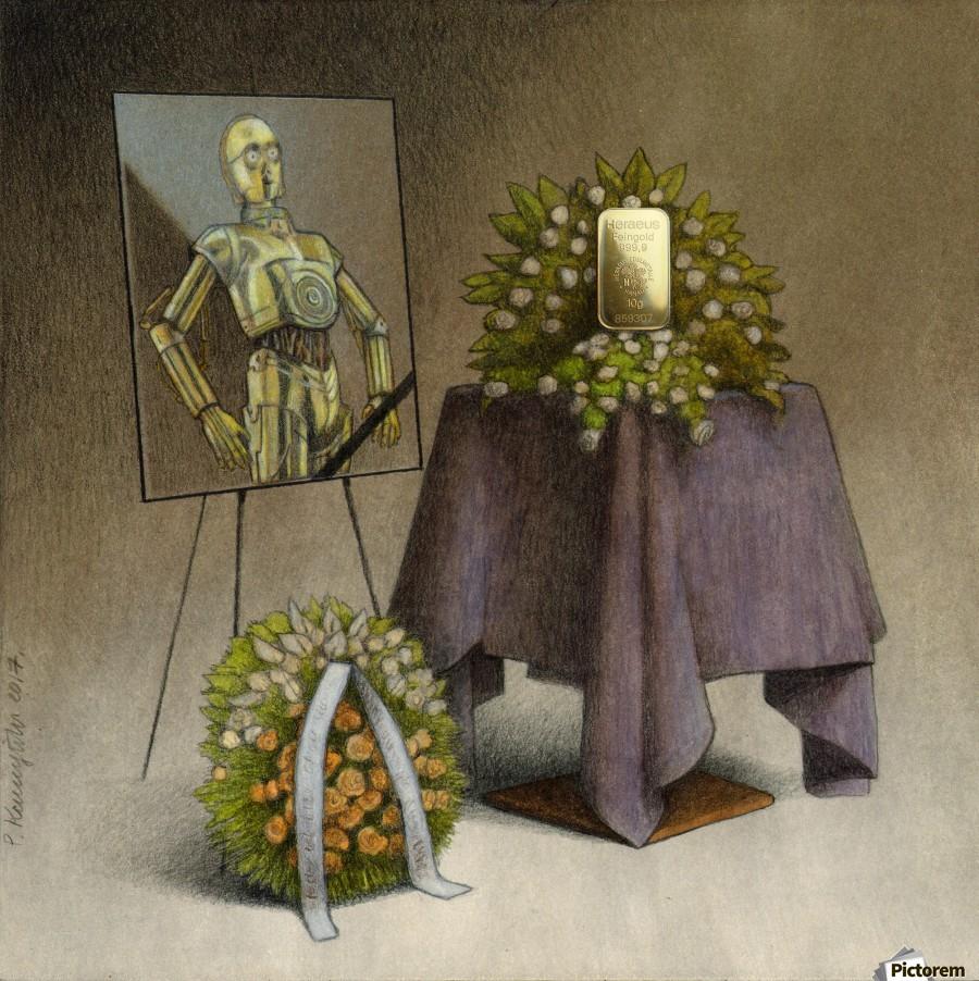 cremation , Pawel Kuczynski ,
