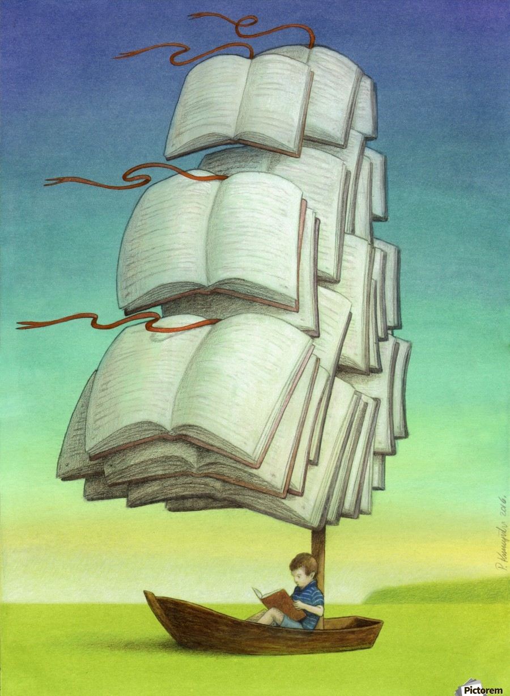journey  imprimons