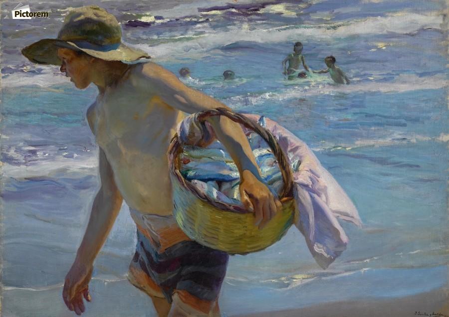 Pescador  Print
